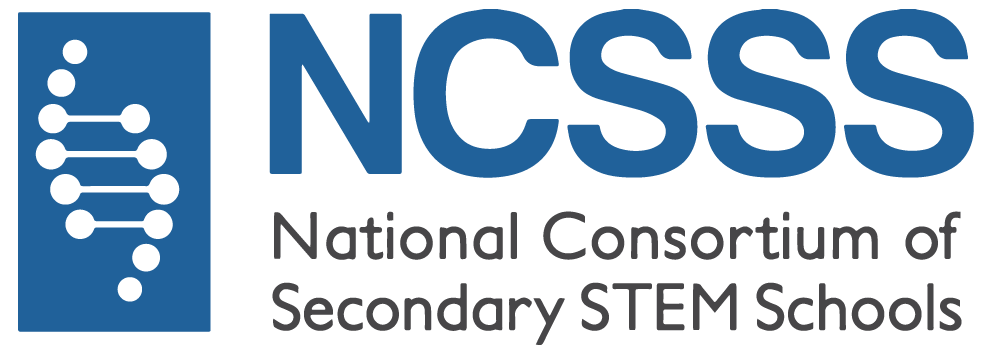 National Consotium of Secondary STEM Schools Logo